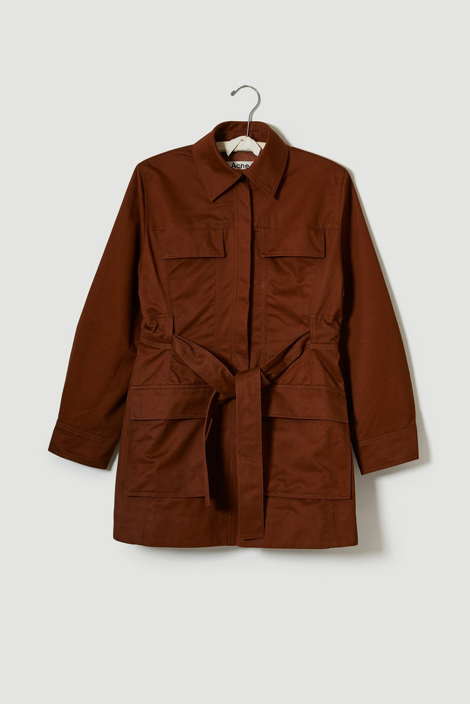 Acne Studio Coat | lisa b. FINDS