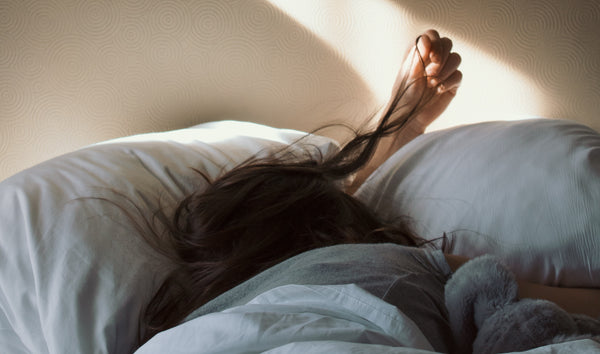 The Best Self-Care Routine When You're Under the Weather
