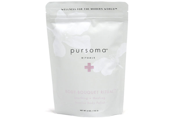 Body Bouquet™ Ritual Body Polish