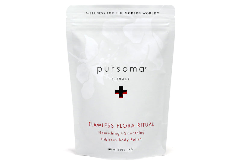 Flawless Flora Ritual Body Polish