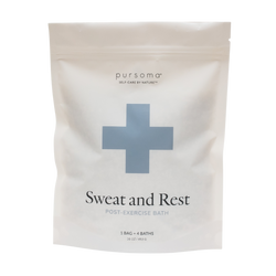 Sweat & Rest
