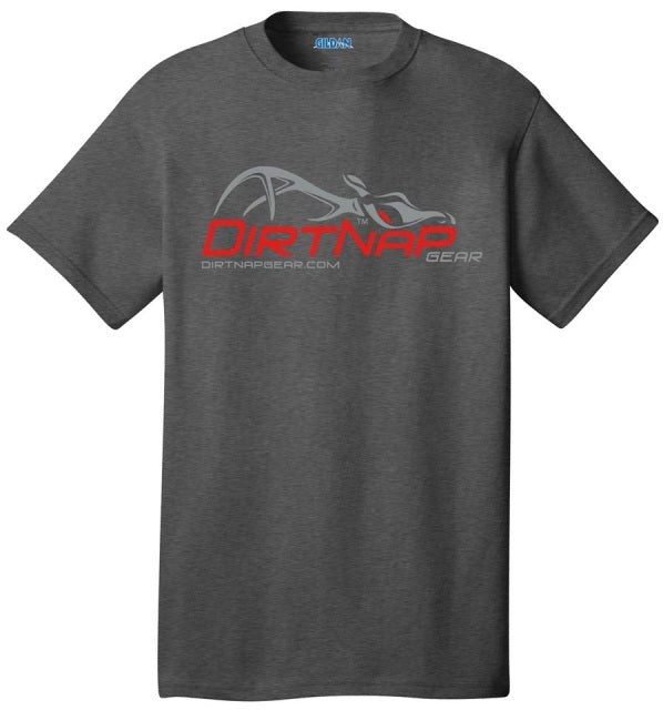 DNG LOGO T-SHIRT SHORT SLEEVE