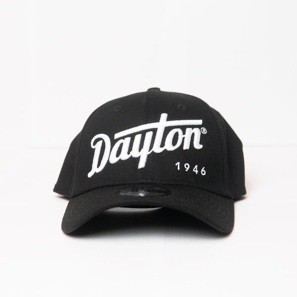 Dayton Script Fitted Cap