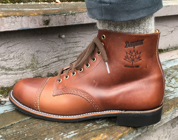 Canada150 Parade Boot - Limited Edition