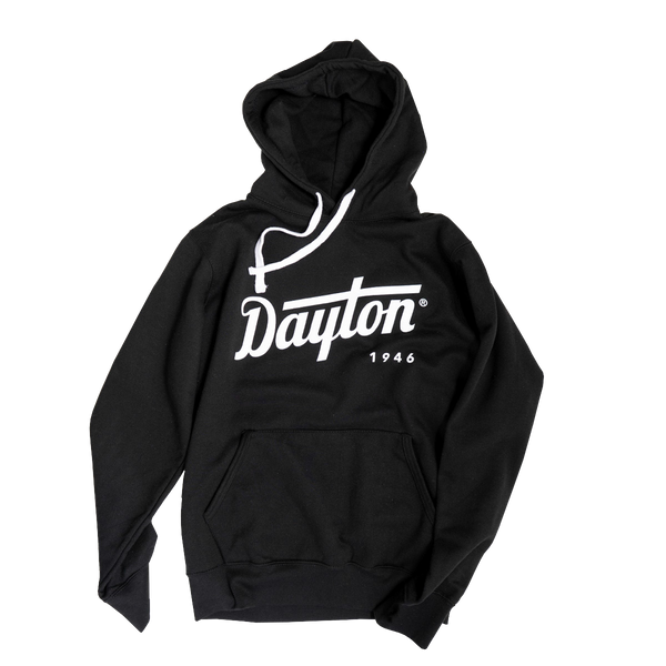 Dayton Scripted Hoodies Ladies'