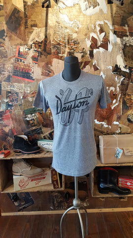 Dayton '64' T-Shirt - Men's - Charcoal