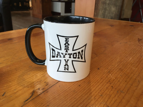 Dayton Cross Mug