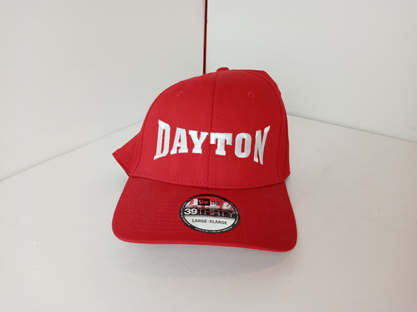 Dayton Bold 39Thirty Fitted Cap
