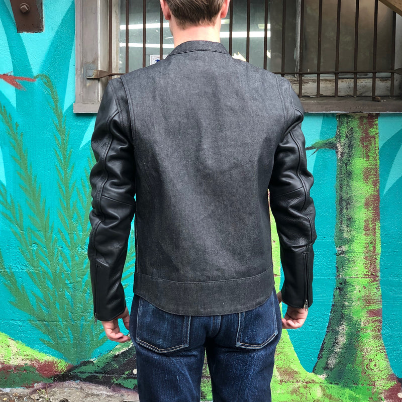 Rough Rider Denim Jacket
