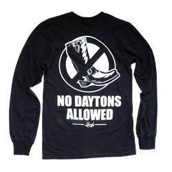 Shirt Lords Dayton Long Sleeve