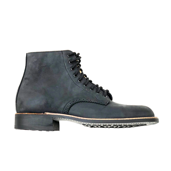 Any 2 Pairs of Brogue Parade Boots