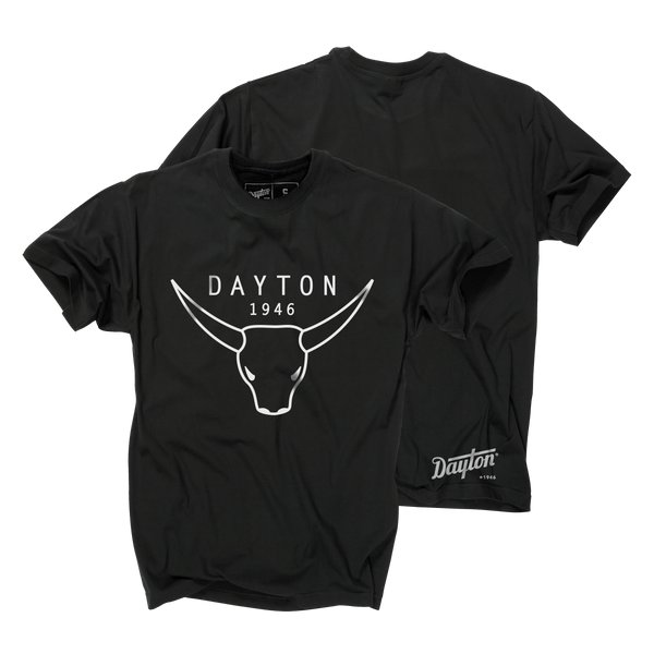 Dayton Steer Head T-Shirt Men's