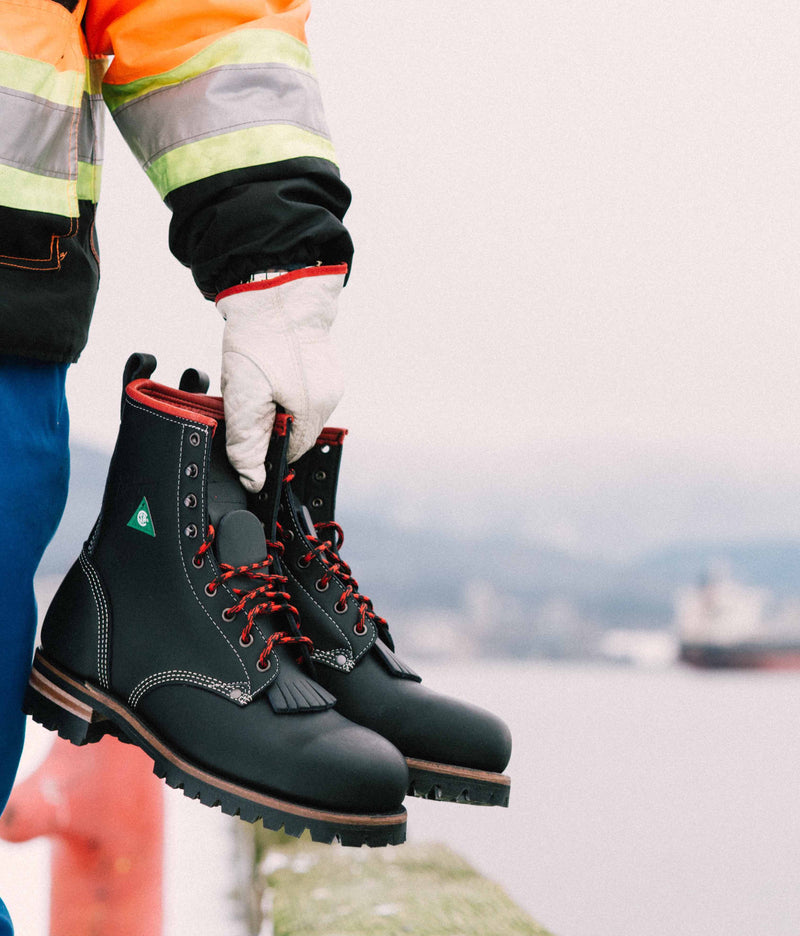 Any 2 Pairs of CSA Work Boots**