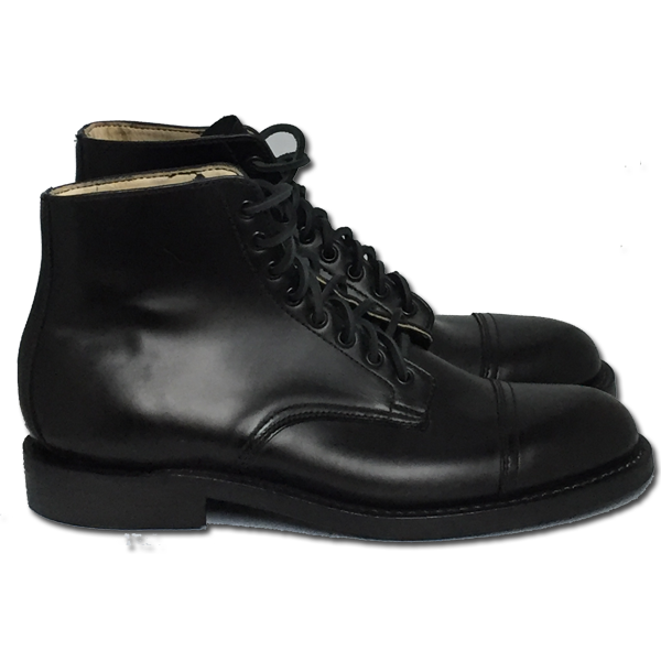 Parade Boot (MTO)
