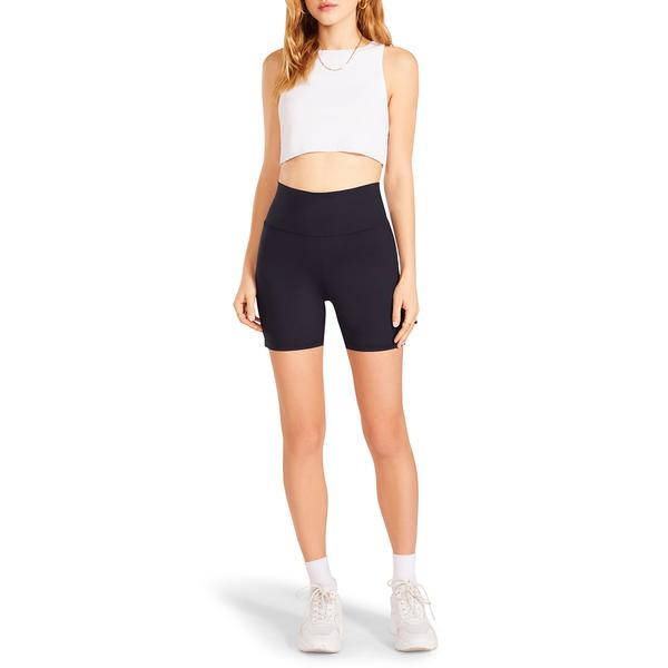 BLK Spun Out Biker Short
