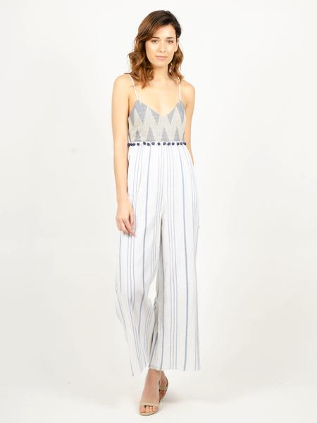 Candice Tapestry Jumpsuit