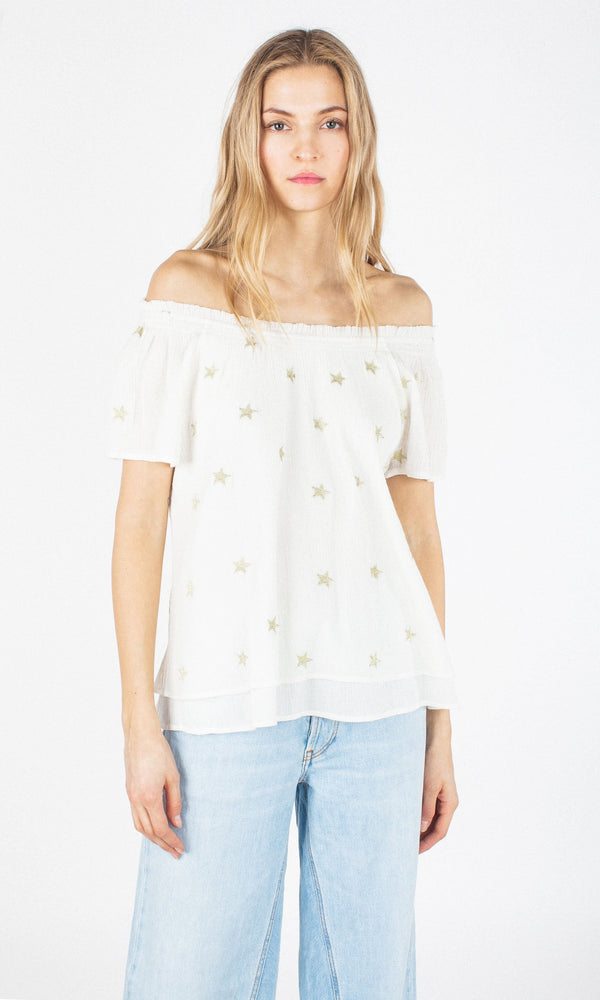 Cassidy Star Top