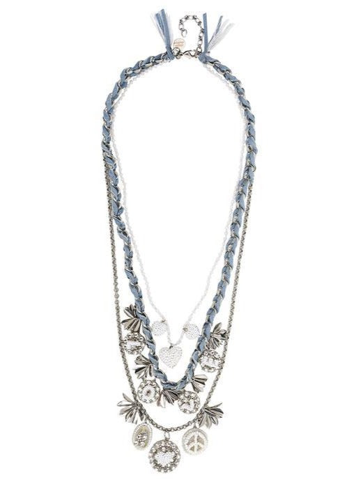 Charley Necklace