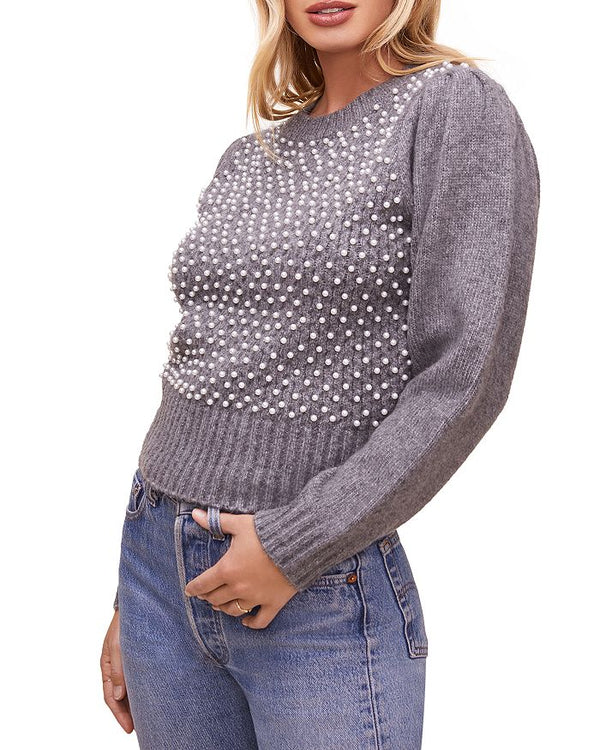 Cindy Sweater Grey