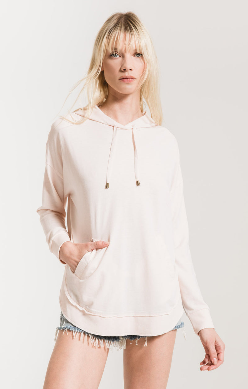 Dakota Pullover Rose