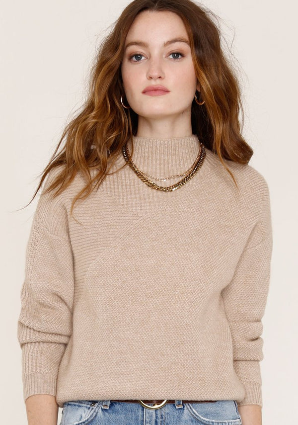Estelle Sweater Oat