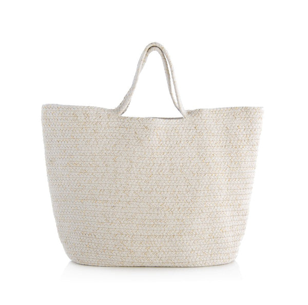 Eve Tote Ivory