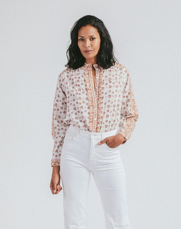 Freya Blouse Windsor