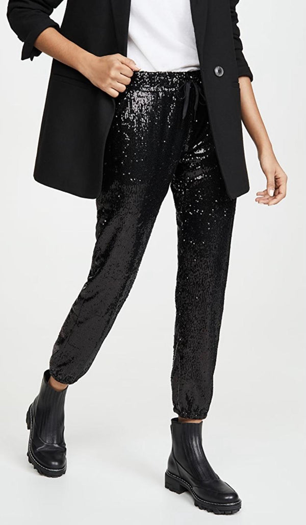James Sequin Lounge Jogger
