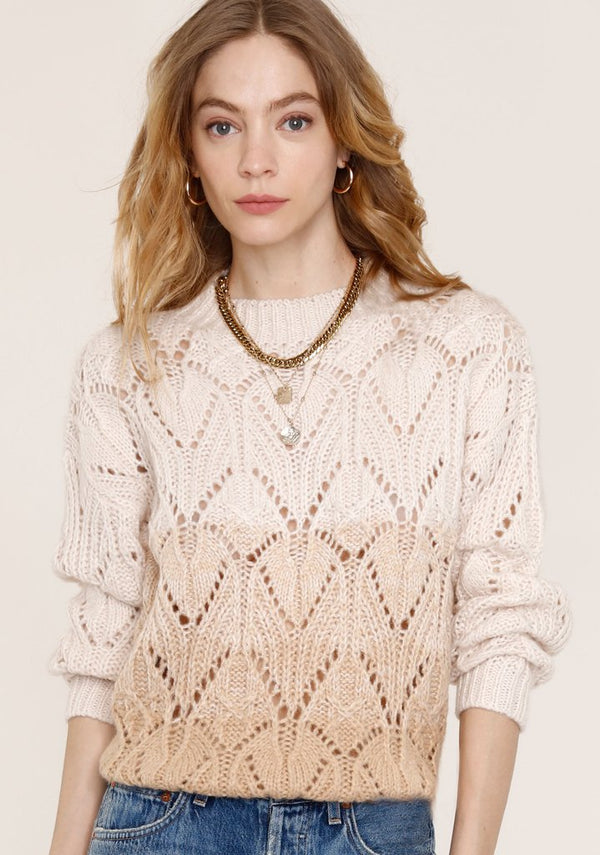 Jette Sweater Cream