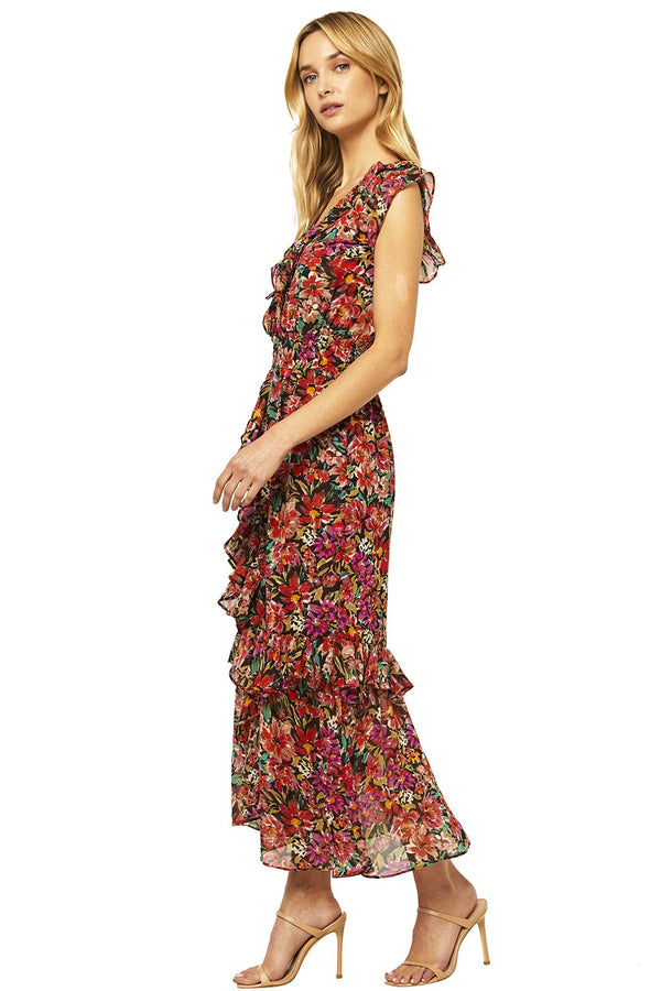 Kidada Dress Lorena Floral