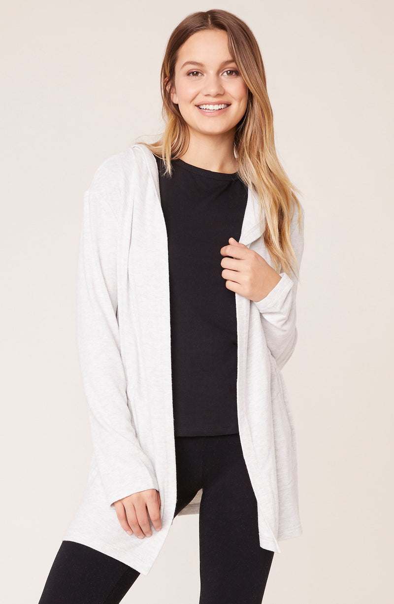 License to Chill Cardigan