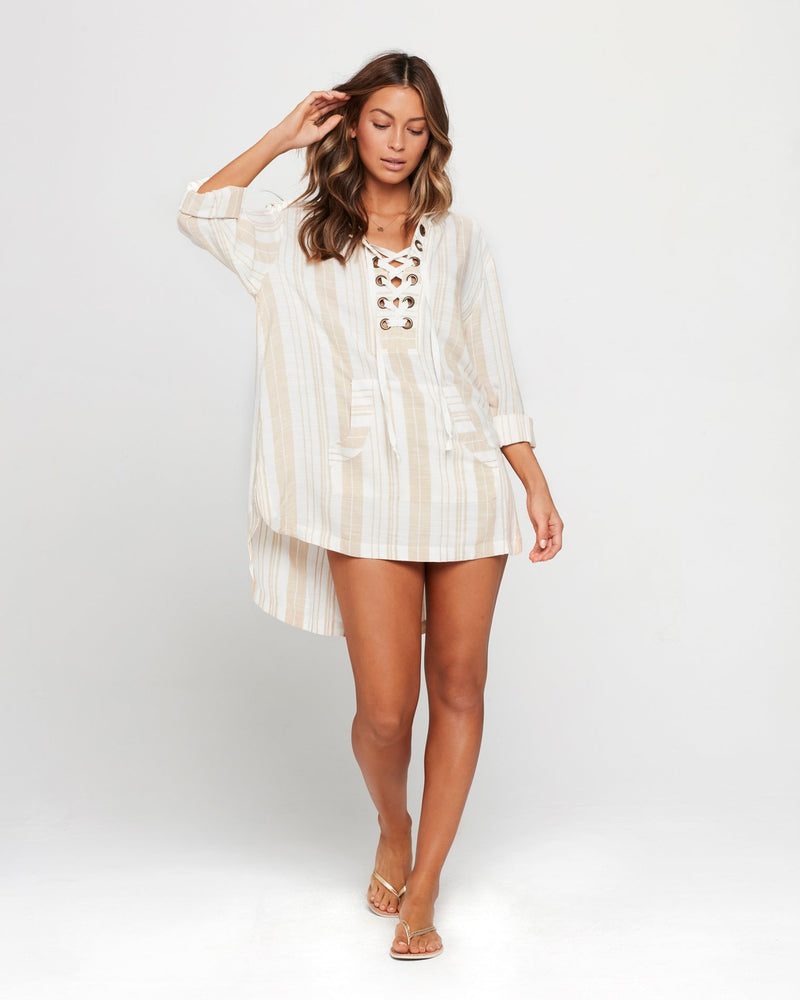 Love Letters Tunic