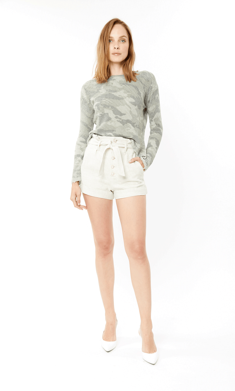 Rowan Short Neutral