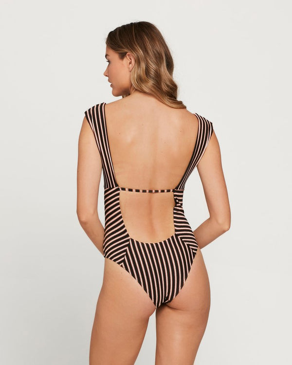 Sunscape One Piece