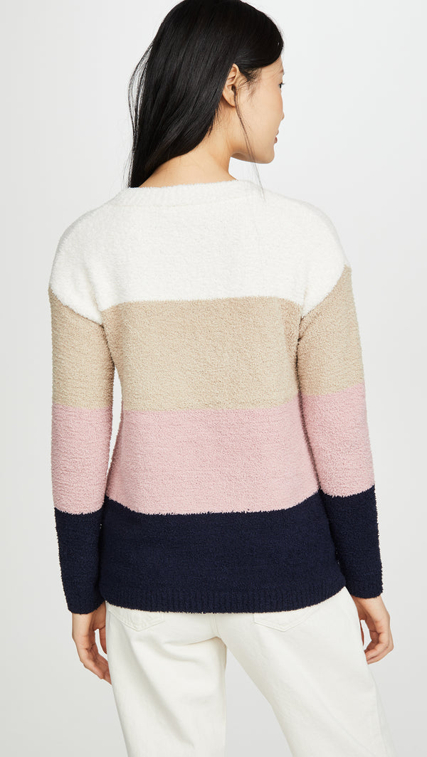 Warm & Fuzzy Sweater