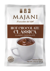 Hot Chocolate 5X30gr.