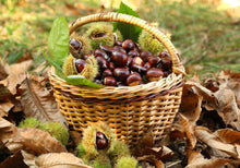 Load image into Gallery viewer, Castagne - Chestnuts 500gr.