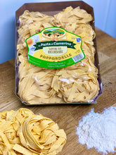 Load image into Gallery viewer, Pappardelle - La Pasta di Camerino