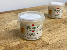 Load image into Gallery viewer, Burrata affumicata 100gr. - Gioella