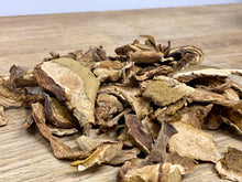 Load image into Gallery viewer, Dried Porcini mushrooms 40gr.