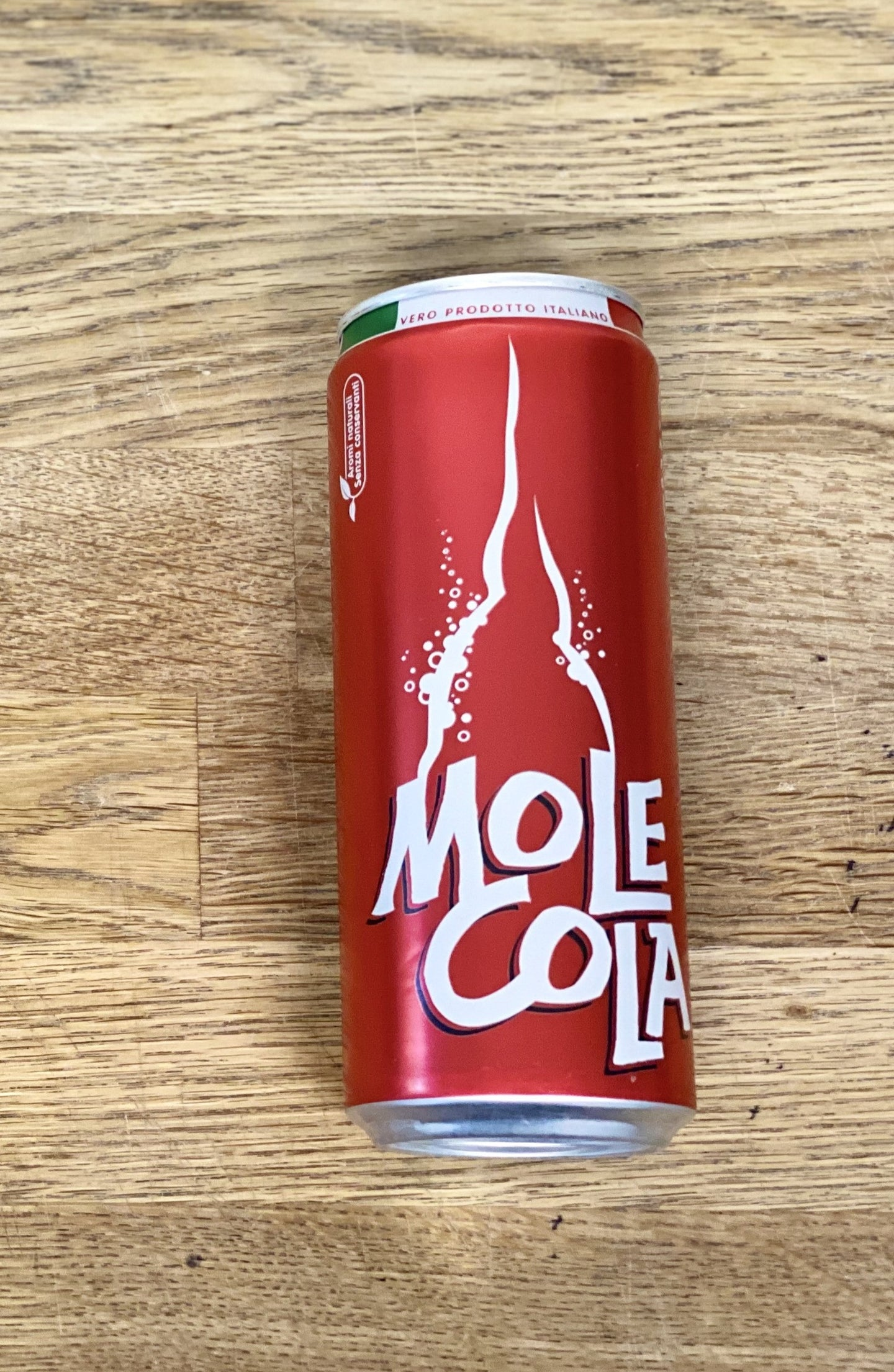 MoleCola  330ml