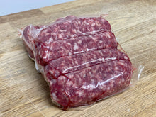 Load image into Gallery viewer, Salsiccia fresca Toscana 450/500 gr.