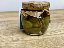 Load image into Gallery viewer, Capers fruit 100gr.(drained 50gr) - Franotio Sant'Agata d'Oneglia