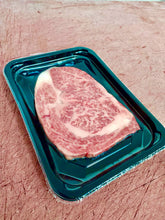 Load image into Gallery viewer, Authentic Japanese Wagyu A5 Entrecote - 200-210 gr. ca - LIMITED QUANTITY AVAILABLE