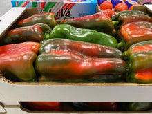 Load image into Gallery viewer, Peperoni Rossi - Red peppers 700-800gr.