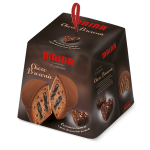 Il Golosone Choco Brownie 700 - Maina