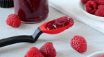 Mini Supoon: Sit-Up Scraping Spoon