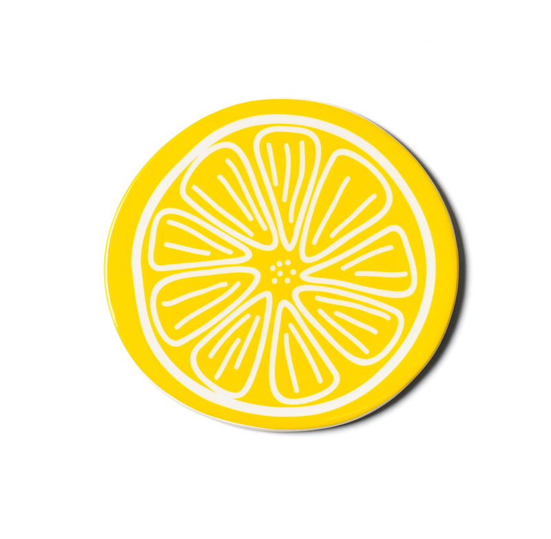 Lemon Slice Attachment