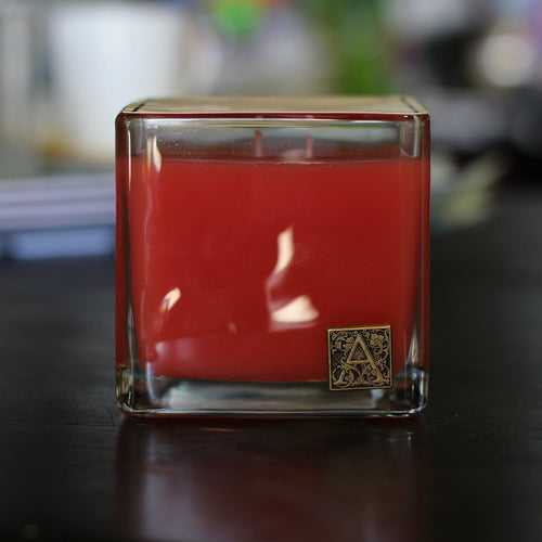 Aromatique Cube Candle