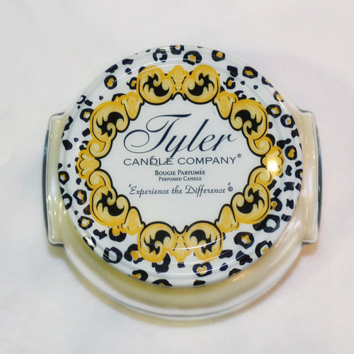 Tyler Blueberry Blitz Candle